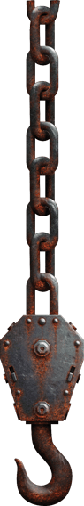 Chain Bottom